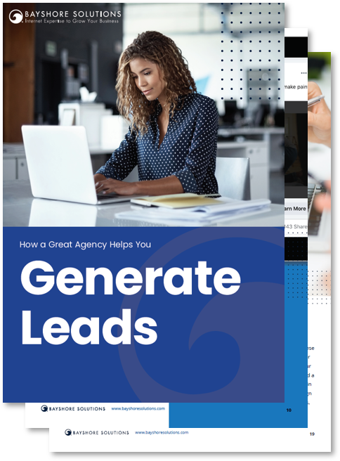 Mockup for How a Great Agency Helps You Generate Leads