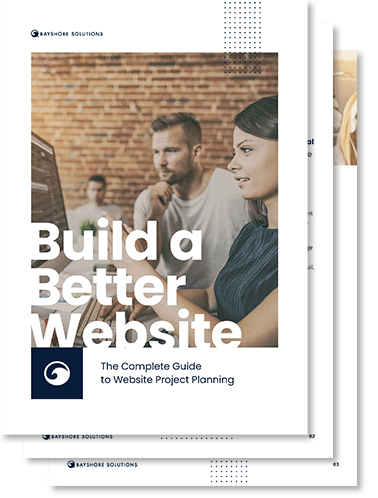 Mockup for The Complete Guide to Website Project Planning